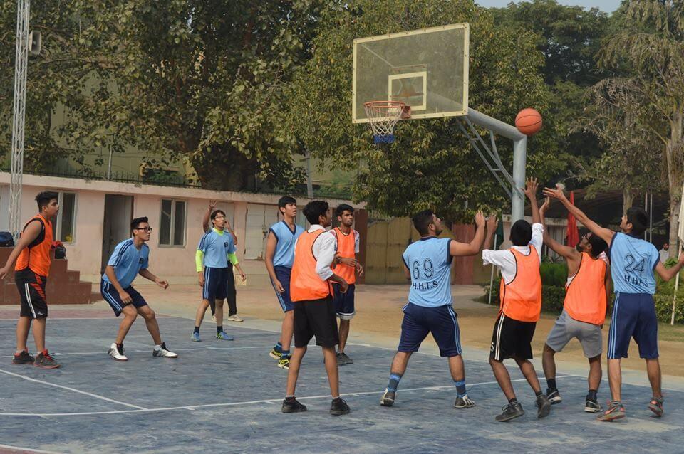 foundation school bangalore