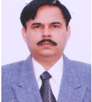 Mr. Bhagat Singh   Hope Hall Foundation School