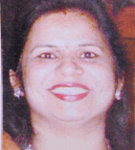 MrS. Rajbala   Hope Hall Foundation School