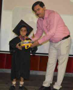 Graduation Ceremony| Hope Hall Foundation School